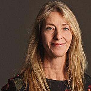 Ellen Braae, professor i landskabsarkitektur og formand for Legat- og Projektstøtteudvalget for Arkitektur under Statens Kunstfond.