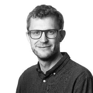 Bjørn Friis Neerfeldt, generalsekretær i Dansk Skoleidræt