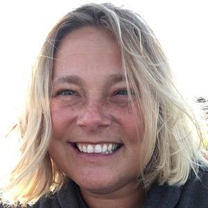 Mette Visti Larsen, skolelærer