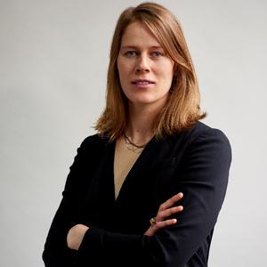 Helga Just Christoffersen flytter tilbage til København efter knap 10 år i New York.