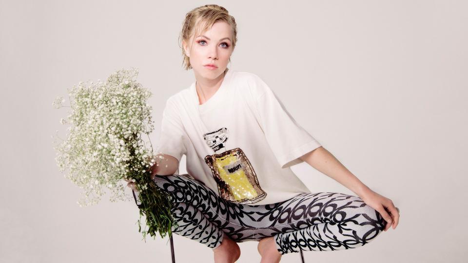 8a12974fabdf Hun ville gøre Andy Warhol nysgerrig  Carly Rae Jepsen er både kult og pop  - politiken.dk