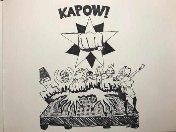 KaPow Collective