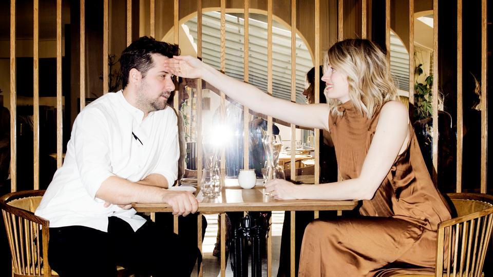 Dating en entreprenør