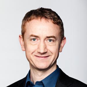 Rasmus Edelberg, formand for Skole og Forældre