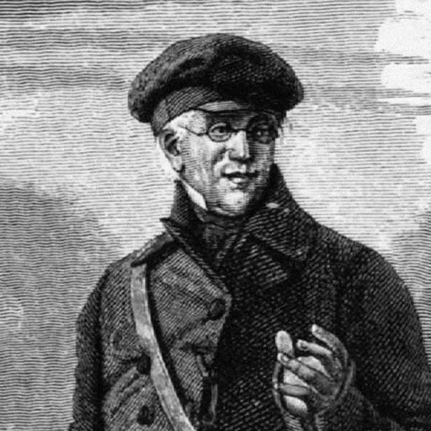 »Saalænge vi befinde os her, ere vi alle Dus«. Digterpræsten St. St. Blicher forholdt sig også til det nymodens dus. Det kom fra Frankrig, hvor revolutionen i 1789 skubbede til omgangsformerne.