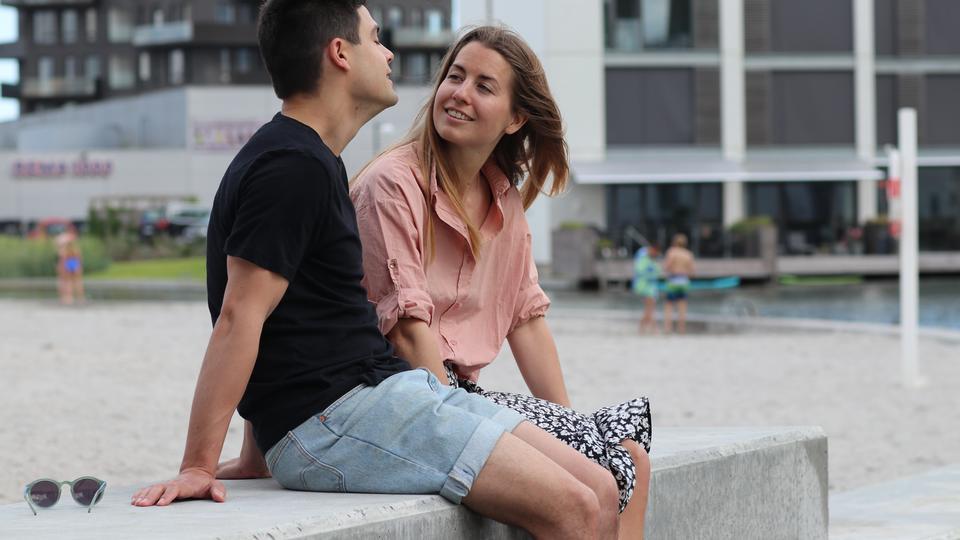 Dating nyt havn