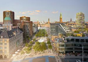BIG og Gehl Architects