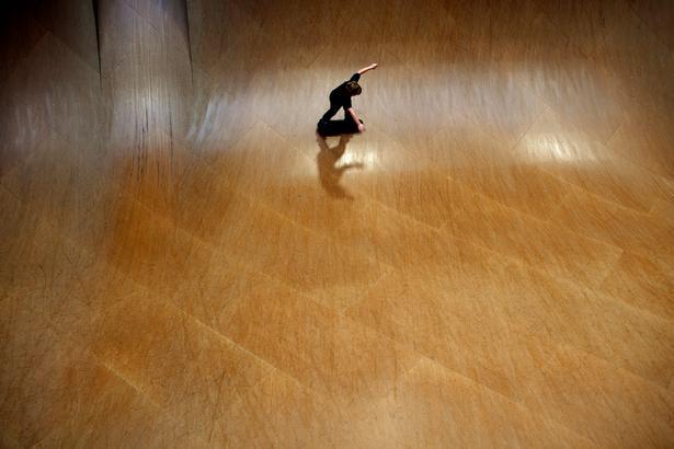 Copenhagen Skatepark har skabt udfordrende faciliteter for skatere, der gerne vil være indendørs.