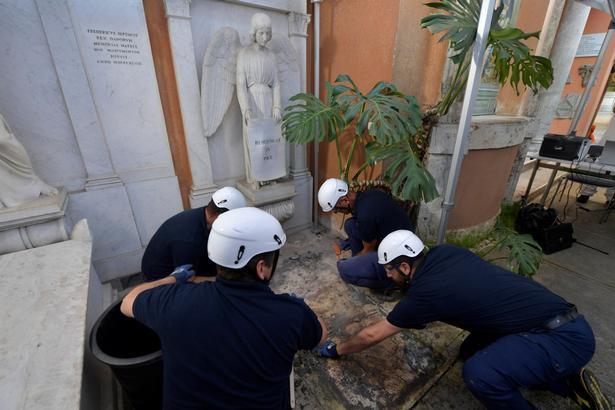 Vatican Media/Ritzau Scanpix