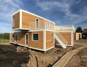 Arkitekturministeriet / Nova Tegra ApS