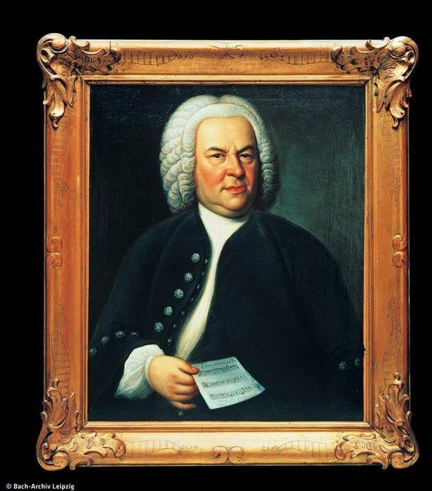 Bach Archive Leipzig via AP/Ritzau Scanpix