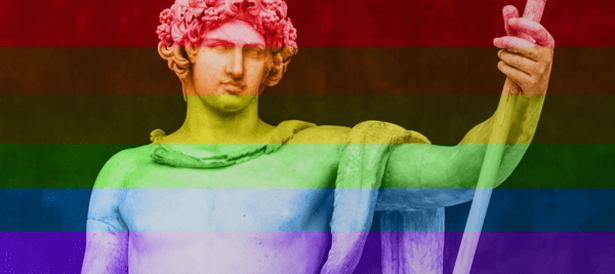 Glyptoteket inviterer til 'Queering the Museum', en aften med performance, samtale og 'queer tours'
