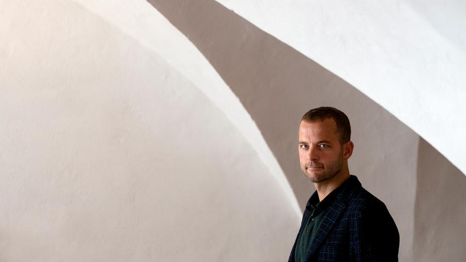 Morten Ostergaard Ser Enorme Perspektiver I Ellemann Politiken Dk