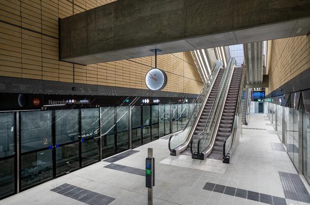 Reginaldo Sales/Metroselskabet