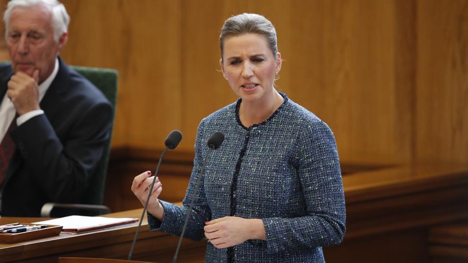 Dokumentation: Læs hele Mette Frederiksens tale ved Folketingets åbning