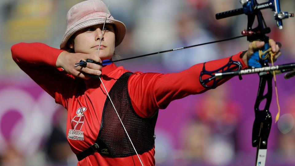 DIF udtager den første danske atlet til OL