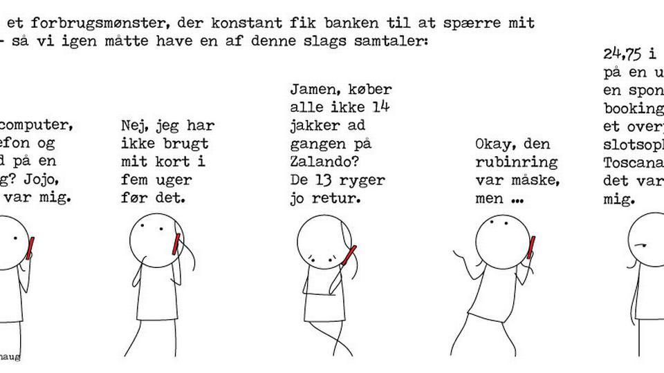 Ting jeg gjorde 2711 politiken.dk