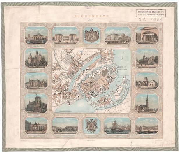 Københavns Stadsarkiv