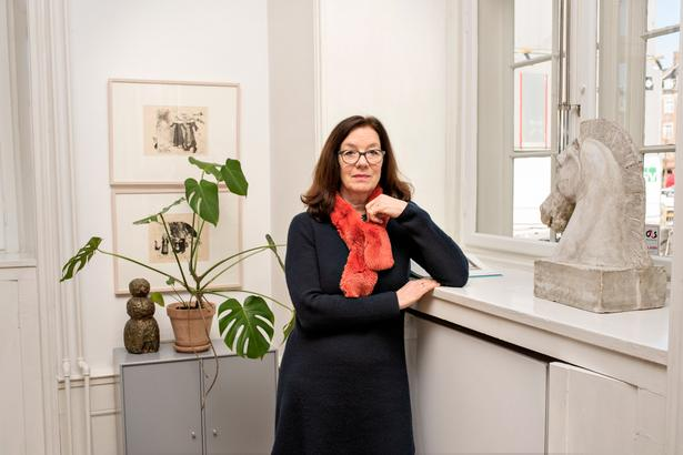 Maud Lervik