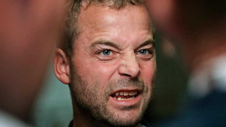 ATS: Morten Østergaard lægger ansigt til ny smiley-ordning