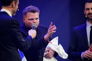 Ole Martin Wold/Ritzau Scanpix