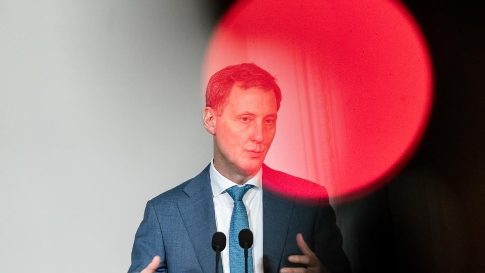 Haan Bench K: Regeringen kæmper med reform, der i 40...