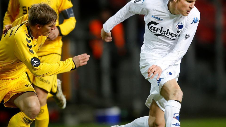 Sønderjysk talent floppede fælt i FCK, der...