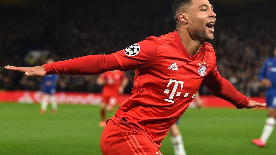 Bayern München imponerer og Barcelona knirker på en...