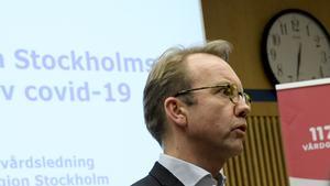 10010 Janerik Henriksson/tt/Ritzau Scanpix