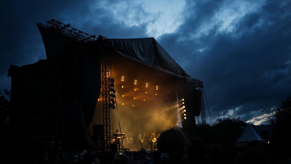 Flere danske festivaler bekræfter aflysning