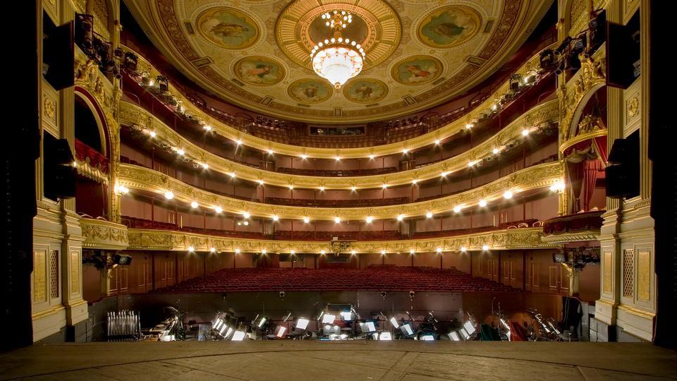 Det Kongelige Teater aflyser sæsonens sidste forestillinger
