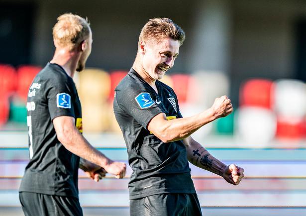 Henning Bagger/Ritzau Scanpix