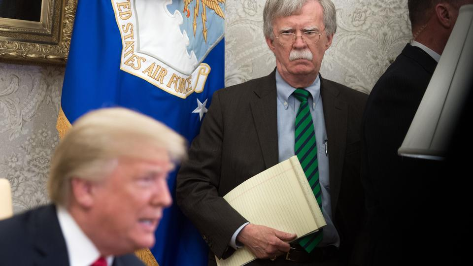 Trump prøver lige nu at stoppe denne mands...