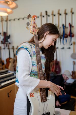 Emma Sejersen