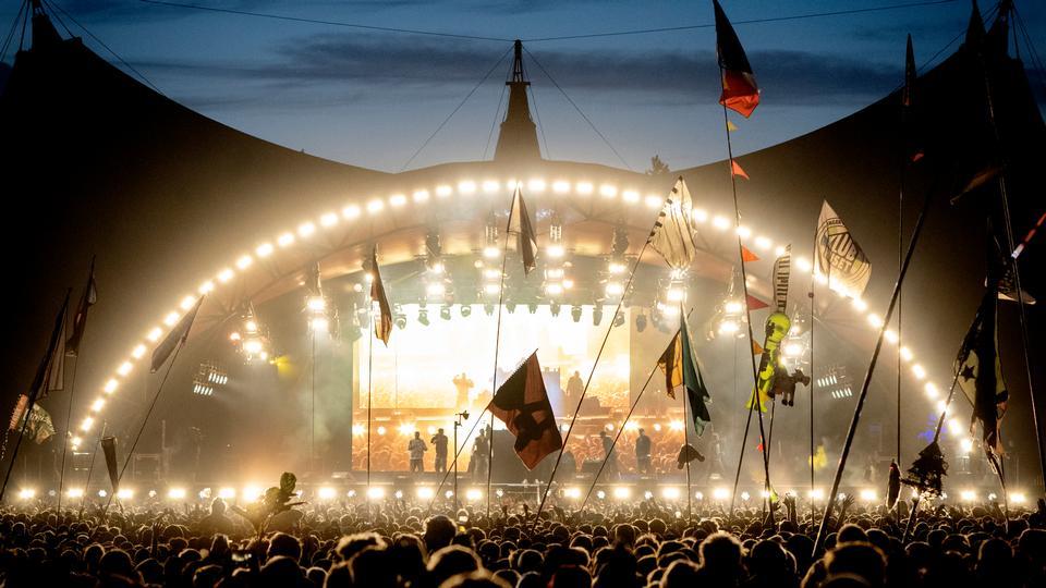Roskilde Festival har en kæmpestor blind vinkel....