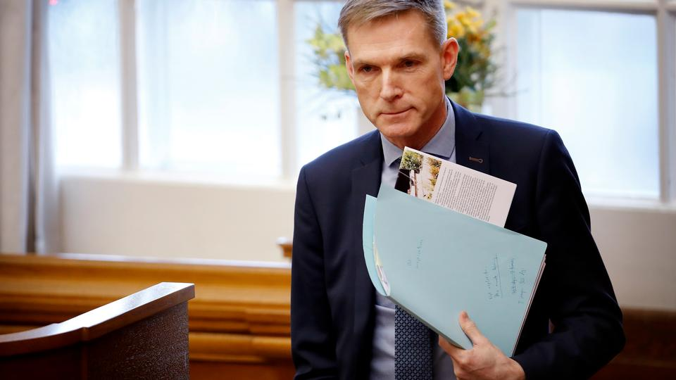 Kristian Thulesen Dahl kronprinseudmelding vækker intern debat