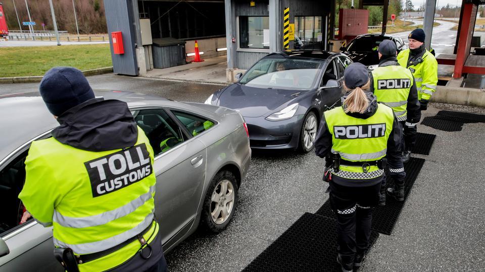 Svenske myndigheder skal forberede sig på et eventuelt...