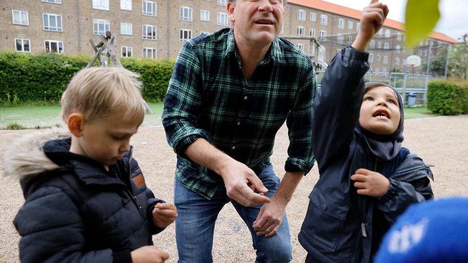 Coronakrisen gør pædagoger til samfundets kernetropper