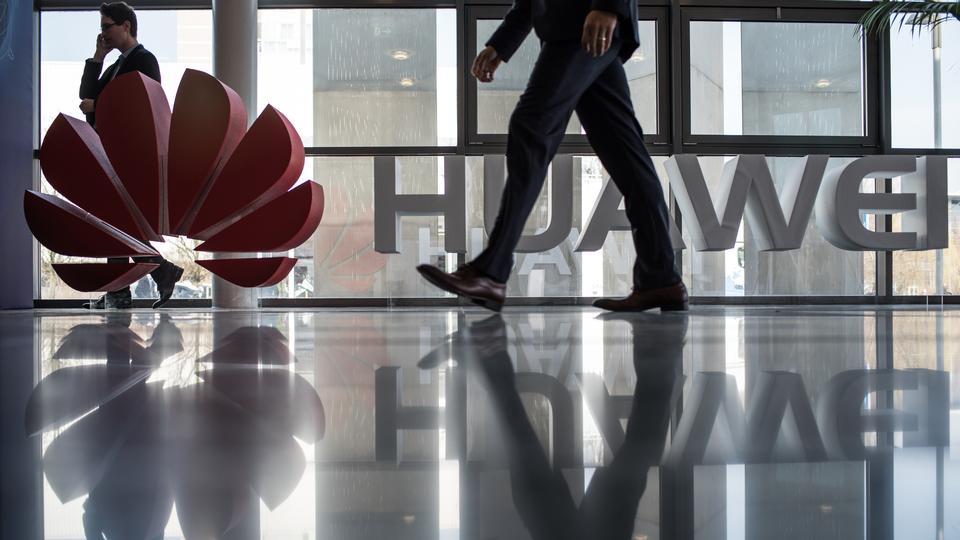 Huawei Danmark: Efter mit jobskifte er jeg blevet beskrevet...