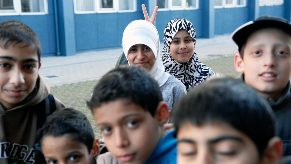 Justitsministeriet foretager kovending om muslimske friskoler