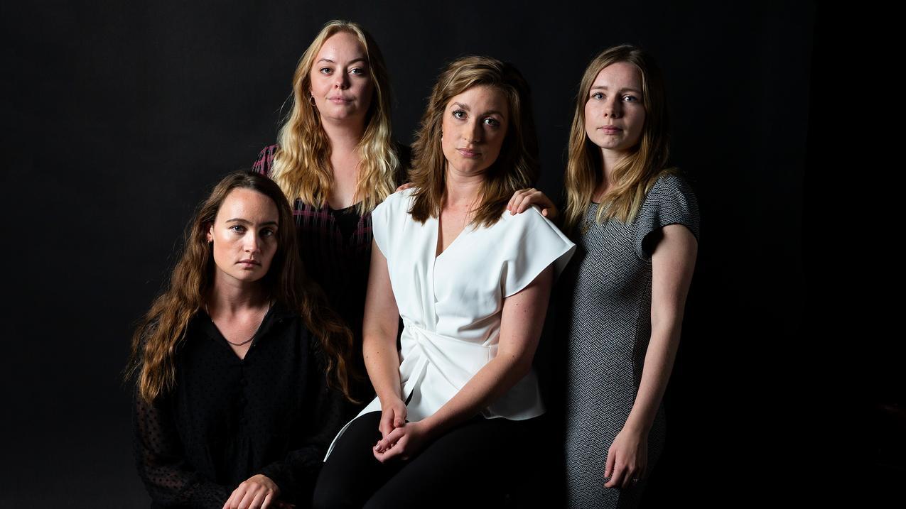 Oprør mod sexisme - politiken.dk