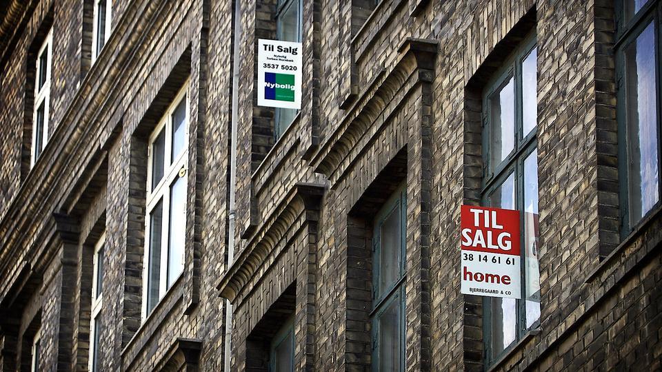 Leif Beck Fallesen: Robuste forbrugere er en stor styrke i...