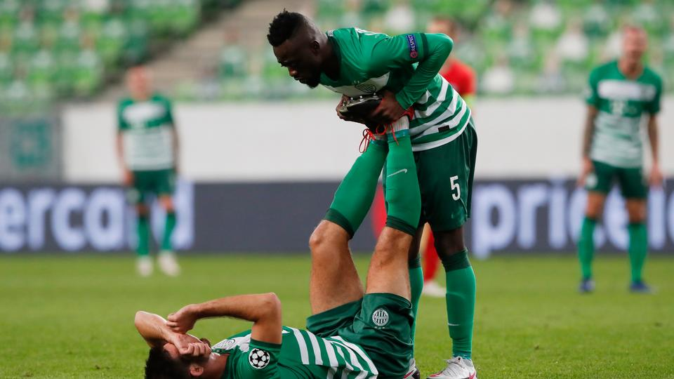 Storklubbers kvalifikation sikrer FCK mulig fordel, og Champions...