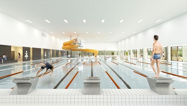 GPP Arkitekter/Erik Nord Arkitekter