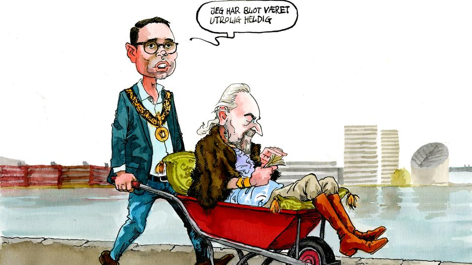 Nu risikerer hans møgsag at koste konservativ...
