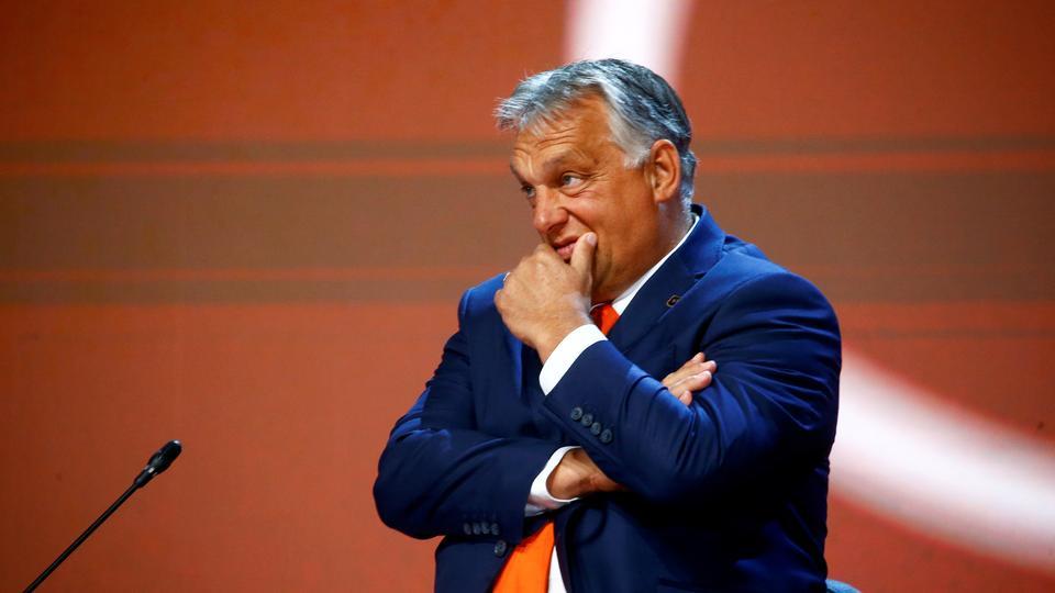 Udskældte Orban vil være i centrum på topmødet...
