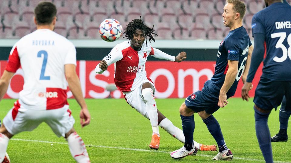 FC Midtjylland har 45 minutter til at...