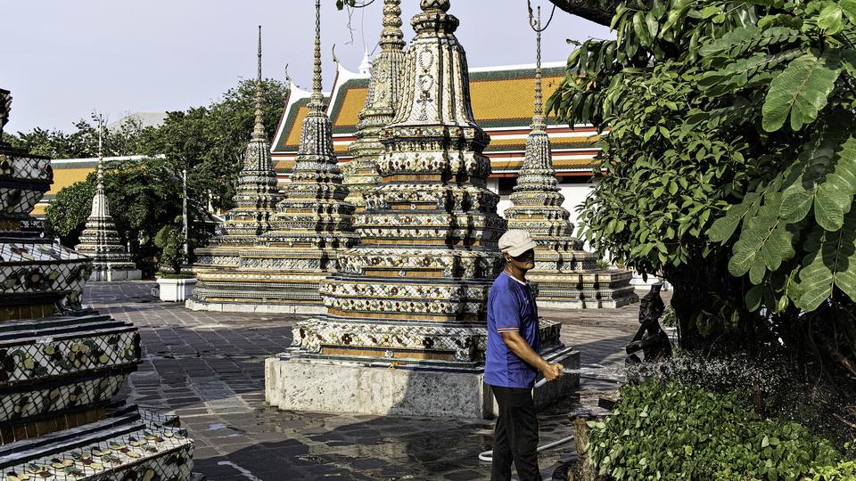Thailand genåbner forsigtigt sine grænser og byder danske...