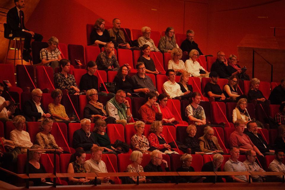 Formand for Roskilde Festival: »Gør vi ikke noget, knækker kulturlivet halsen«