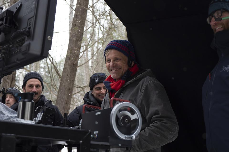 Viggo Mortensen springer ud som instruktør: »Nogle gange kommer sandheden overraskende frem fra mennesker med demens«
